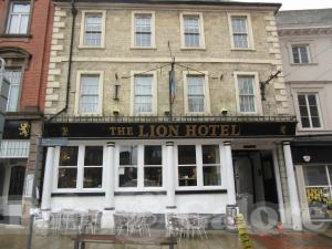 Picture of The Lion Hotel