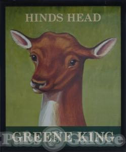 Picture of The Hinds Head