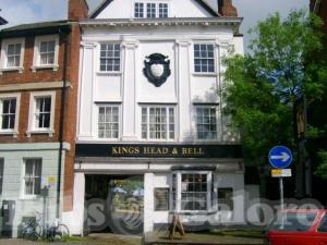 Picture of Kings Head & Bell