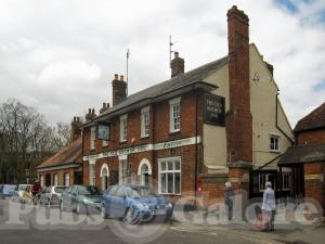 Picture of Old Anchor Inn