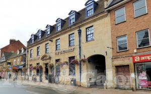 Picture of The Exchange (JD Wetherspoon)