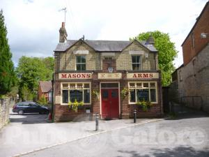 Picture of Masons Arms