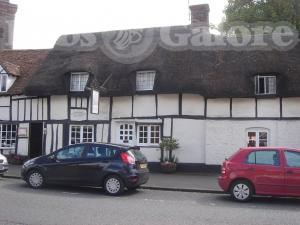 Picture of The Thatch
