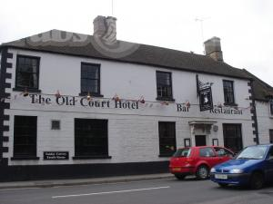 Picture of The Old Court Hotel
