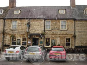 Picture of The Woodstock Arms