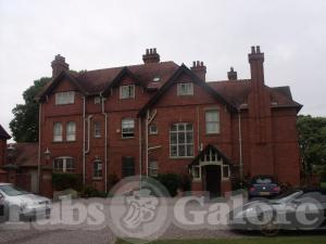 Picture of The Old Vicarage Hotel