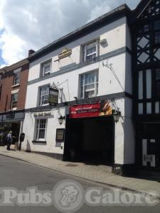 Picture of The Bull Hotel