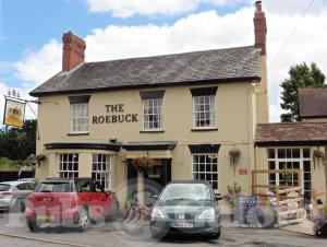 Picture of The Roebuck