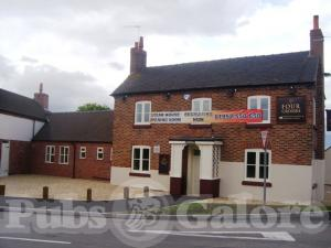 Picture of The Four Crosses Inn