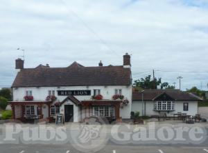 Picture of The Red Lion