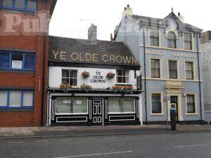 Picture of Ye Olde Crown