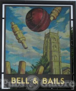 Picture of The Bell & Bails Inn
