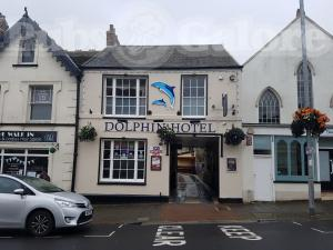 Picture of The Dolphin Inn