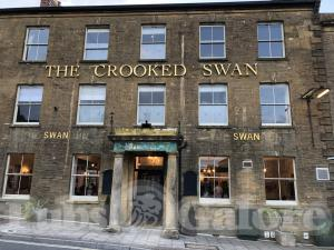 Picture of The Crooked Swan