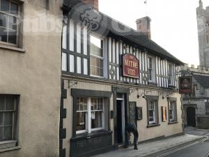 Picture of The Mitre Inn