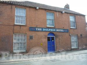 Picture of Dolphin Hotel