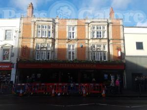 Picture of The Perkin Warbeck (JD Wetherspoon)
