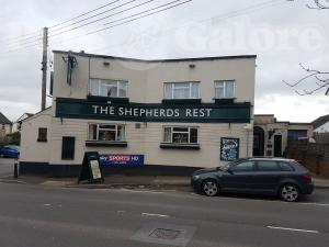 Picture of The Shepherds Rest