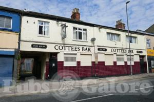 Picture of Cottees Bar
