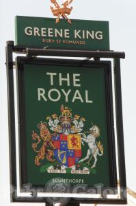 Picture of The Royal
