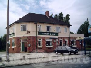 Picture of Barley Sheaf Hotel