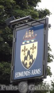 Picture of The Edmunds Arms