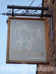 Picture of The Grey Horse Inn