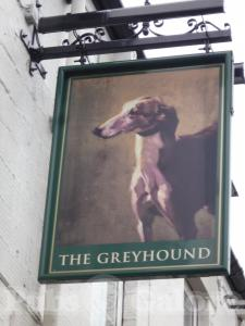Picture of The Greyhound