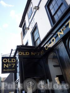 Picture of Old No 7