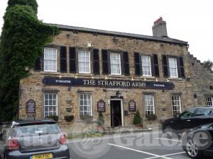 Picture of Strafford Arms Hotel