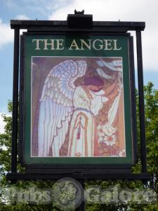 Picture of Angel Hotel