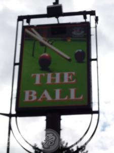 Picture of The Ball Inn