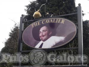 Picture of The Cavalier