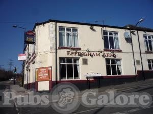 Picture of The Effingham Arms
