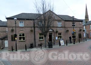 Picture of The Bluecoat (JD Wetherspoon)