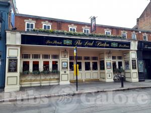 Picture of The Lord Burton (JD Wetherspoon)