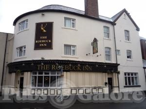 Picture of The Roebuck Inn