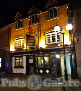 Picture of Ye Olde Rose & Crown
