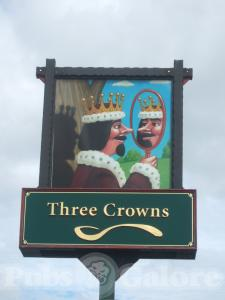 Picture of Three Crowns