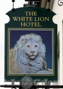 Picture of White Lion Hotel