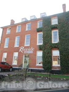 Picture of Riverside House Hotel