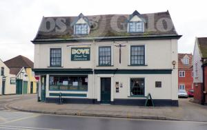 Picture of The Dove Street Inn