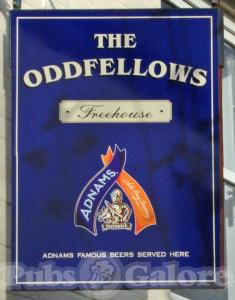 Picture of The Oddfellows