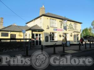 Picture of Horse & Groom