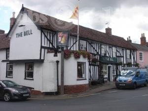 Picture of The Bell Hotel