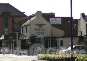 Picture of The Station House