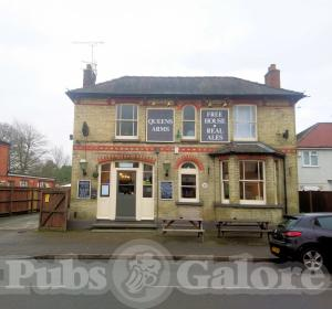 Picture of Queens Arms