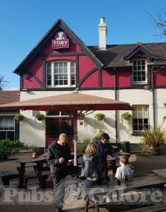 Picture of Toby Carvery Frimley