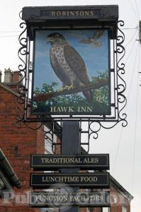 Picture of The Hawk Inn