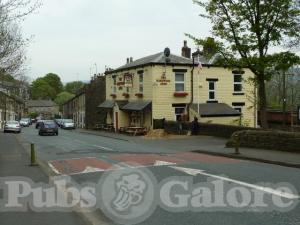 Picture of Harewood Arms
